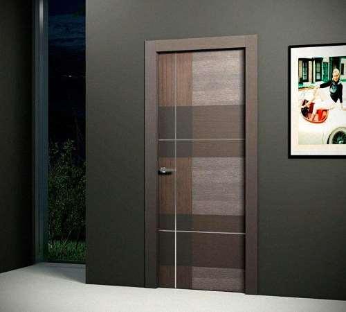 «Дверная Биржа» - самые лучшие и качественные межкомнатные двери из экошпона