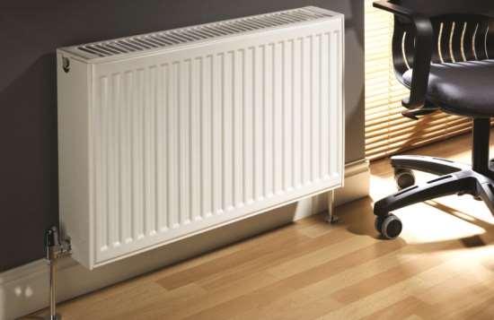 Как выбрать радиаторы отопления для своего дома или квартиры?