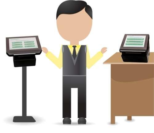 Система управления очередь «Максима» - качественное обслуживание клиентов