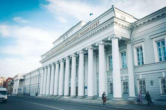 Чистый фасад – вторая молодость здания