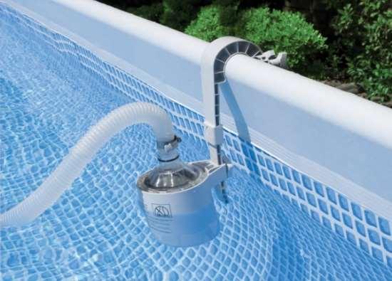 Как подобрать оборудование и аксессуары для бассейна?