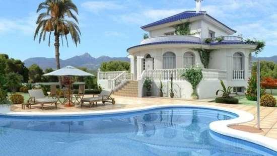 Недвижимость в Испании: информация о рынке