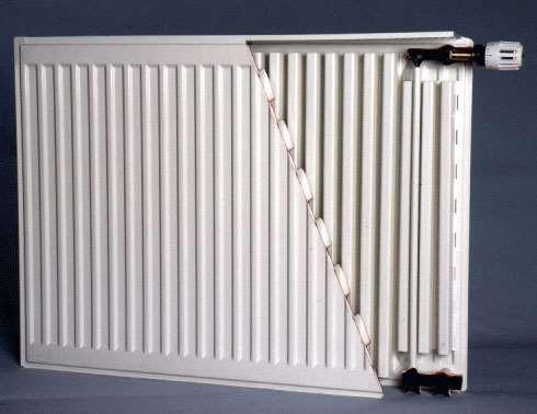Стальные радиаторы отопления – лучшее решение для вашего дома