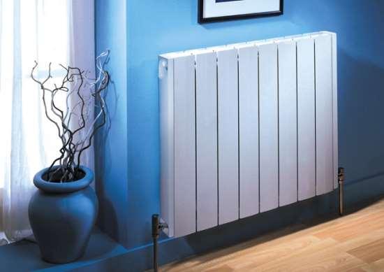 Где приобрести качественные радиаторы отопления