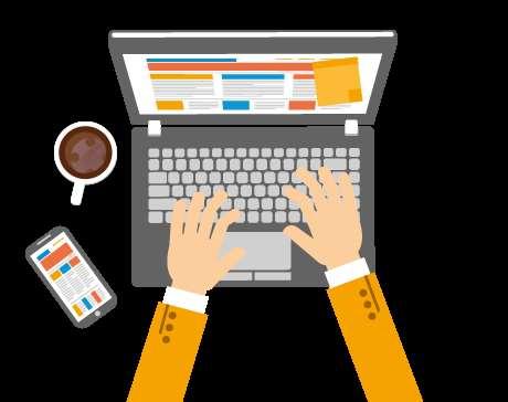 Как происходит создание и разработка сайта?