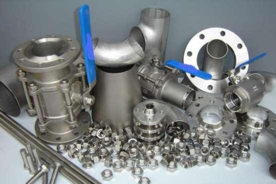 Что необходимо знать при выборе трубопроводной арматуры