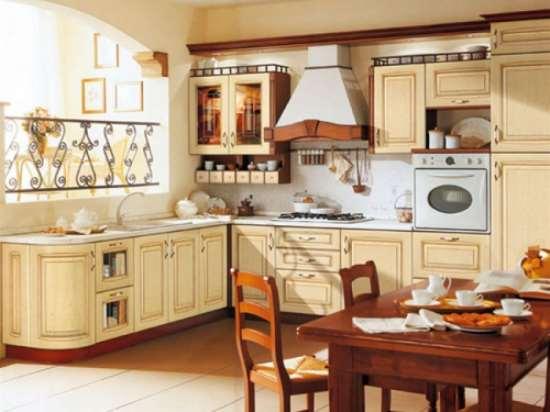 Советы экспертов: как выбрать кухонную мебель?