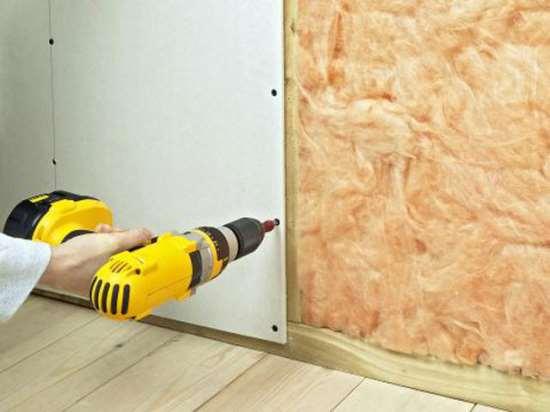 Современная шумоизоляция в квартире