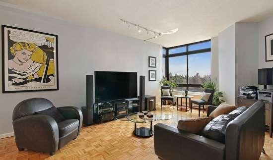 Поиск квартиры в аренду с помощью агентства недвижимости