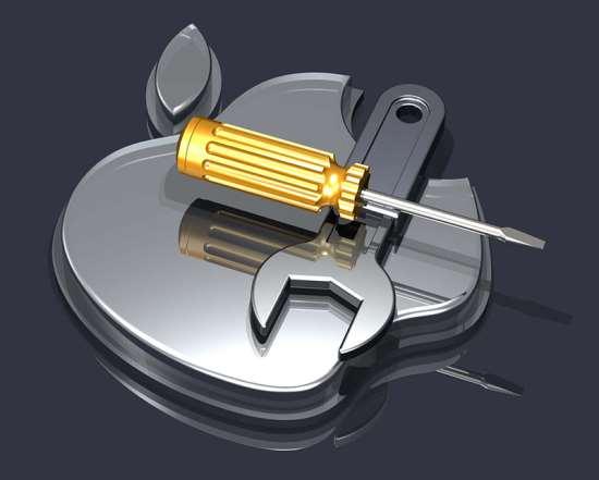 Быстрый и качественный ремонт техники Apple