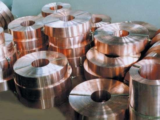Металлы и сплавы от ведущих производителей