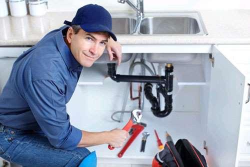 Вызов сантехника на дом – основные преимущества