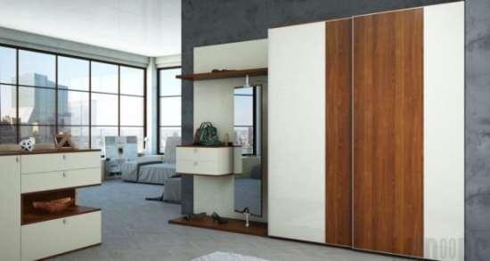 Шкафы-купе – лучшее решение для каждого дома