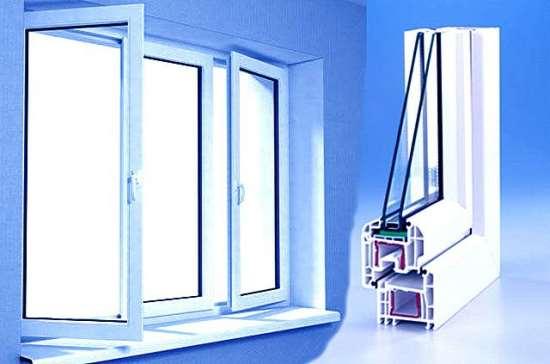 Окна из ПВХ – идеальное решение для каждого дома