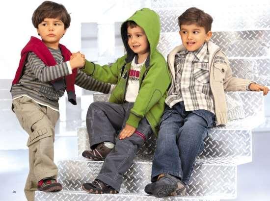 Тонкости выбора зимней подростковой одежды для мальчика