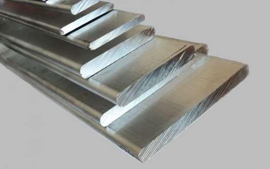 Преимущества и особенности алюминия