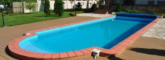 Как построить полипропиленовый бассейн самостоятельно?