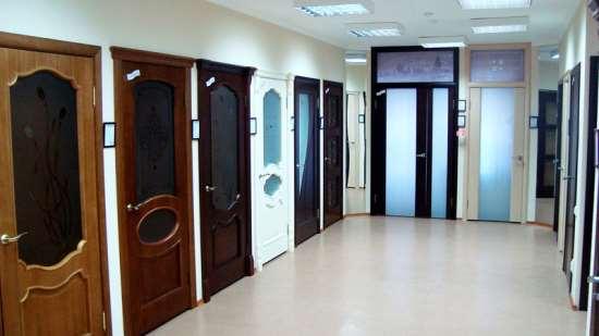 «Текона» - лучший отечественный производитель межкомнатных дверей
