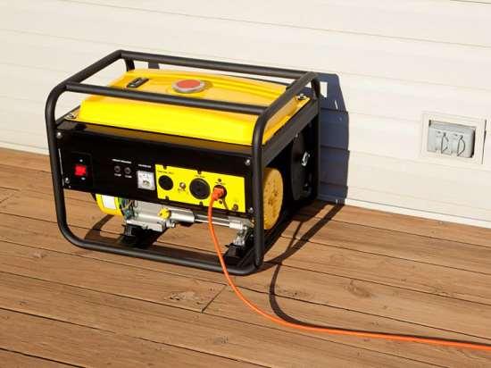 Какими преимуществами и особенностями обладают генераторы