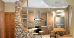 Популярные и современные материалы для отделки квартир и домов?
