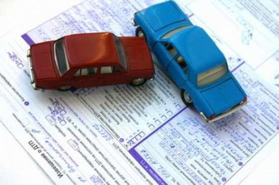 Документы необходимые собрать после ДТП для страховой компании