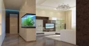 Выгоды, предусматриваемые ремонтом квартиры под ключ