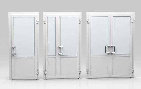 Пластиковые двери – хорошее решение для вашего дома