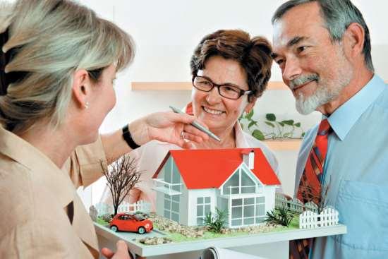 Хотите купить квартиру быстро – обращайтесь к риелторам