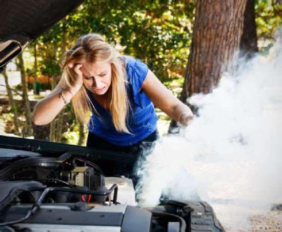 Как отремонтировать радиатор автомобиля своими руками?