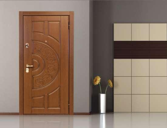 «Ваши Двери» - большой выбор качественных входных дверей