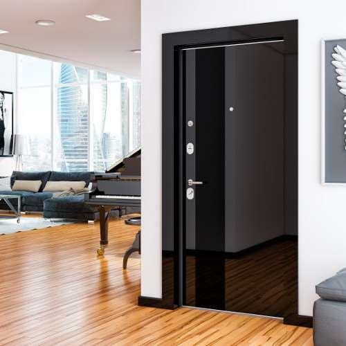Высококачественные входные двери от надежного и проверенного производителя