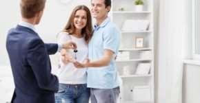 Важнейшие преимущества покупки квартиры через риелторов