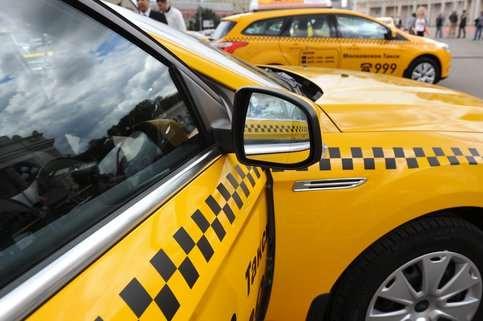 С помощью какого сервиса лучше всего работать водителем такси?