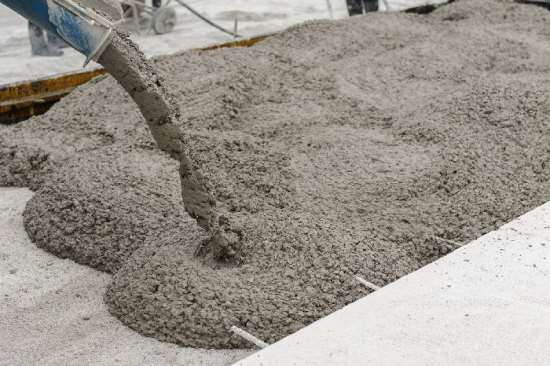 Какой бетон лучше использовать для строительства