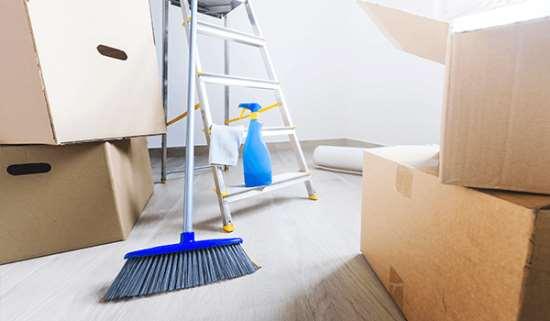 Преимущества профессиональной уборки квартиры после ремонта