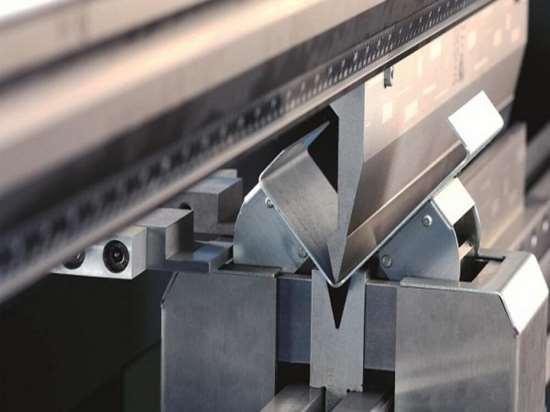 «УЗЛК» - самая качественная гибка металла в СНГ