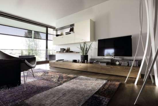 Дизайн интерьера в стиле хай-тек: отличительные черты и особенности