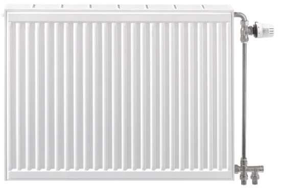 Какой радиатор выбрать: классический чугунный или стальной Корадо