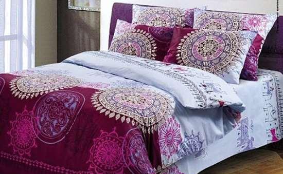 Где можно приобрести элитное постельное белье по разумной цене?