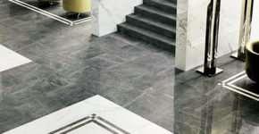 Преимущества и использование керамогранитной плитки