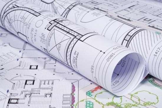 Тонкости печати проектной документации