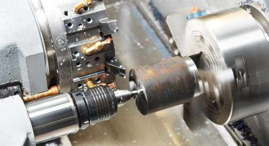 Тонкости металлообработки на станках ЧПУ
