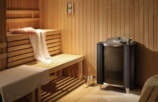 Где можно приобрести парогенератор для бани или сауны?