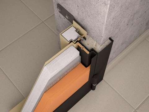 Входные двери с терморазрывом: чем они отличаются?