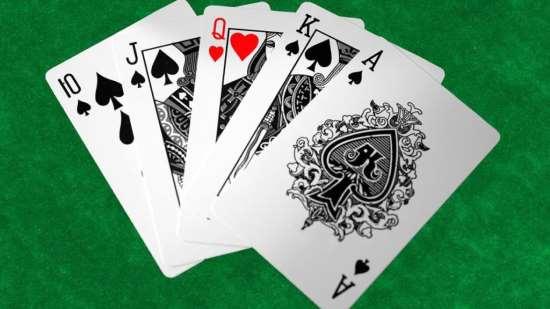Как запомнить комбинации в покере