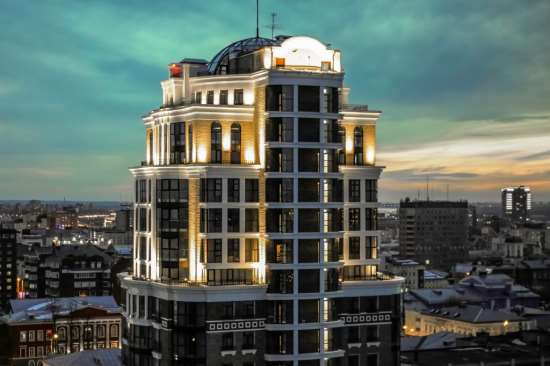 Особенности рынка недвижимости в Перми