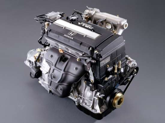 Купить хороший контрактный двигатель Хонда без переплат – проще простого