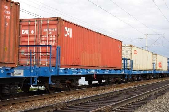 Контейнерные перевозки ЖД транспортом – выгодность и оперативность