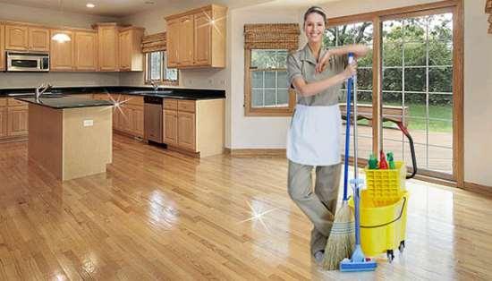 Кому и зачем ы профессиональная уборка помещений