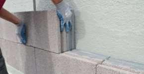 Важные моменты при выборе стеновых материалов